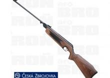 Wiatrówka CZ Slavia 631 LUX- nowa wersja