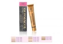 Dermacol Make-Up Cover Odcień 213 30g Podkład