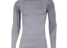 BRUBECK THERMO - bielizna termoaktywna - LS01150 - męska koszulka