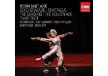 Różni Wykonawcy - RUSSIAN BALLET MUSIC