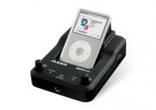 Alesis JamDock - Stacja dokująca do iPoda