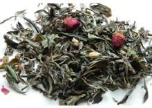 Herbata Rose Pai Mu Tan