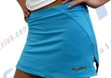 spódniczka tenisowe BABOLAT SKORT PERF BLUE