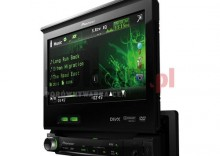 System AV PIONEER AVH-5300DVD