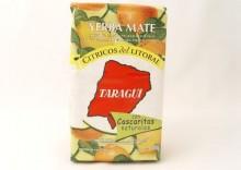 Yerba mate Taragui Citrus 500g