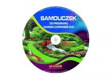 SAMOUCZEK GARDEN COMPOSER DVD WERSJA NA CD