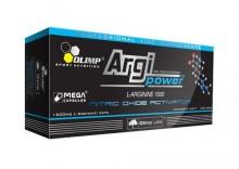 Olimp Argi Power Mega Caps 1500 mg 120 kaps