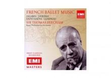 ThomasBeecham - FRENCH BALLET MUSIC
