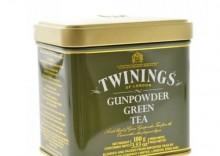 Herbata Gunpowder Green TWININGS