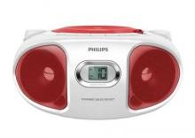 Philips AZ102P/12 - Boombox