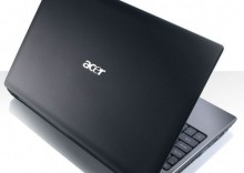 Acer AS5750 15,6 i5-2450 8GB 750GB GT610-1GB Win7
