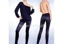 Spodnie Gatta Skinny Zip