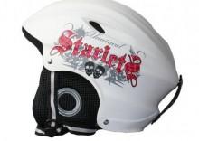 Kask narciarski i snowboardowy AXER Starlet