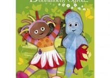 Dobranocny Ogród: Psoty Upsy Daisy+Przygody Igipigla