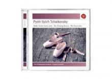 Tchaikovsky: Ballett Suites - Swan Lake, The Sleeping Beauty, The Nutcracker