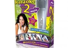Karaoke Top Hits 50 - VOL. 2