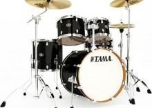 Tama Silverstar Fusion 20 Black VK50BK