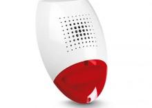 Zewnętrzny sygnalizator optyczno-akustyczny SP 500