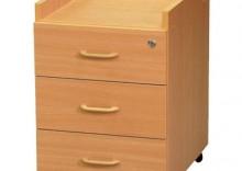 Kontener z szufladami - 57b