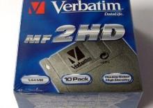 DYSK.VERB.3.5HD DLa`10 karton