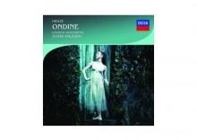 Ballet Edition - Henze: Ondine