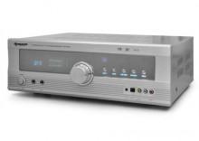 Amplituner 6.1 AV Auna AMP-6100 wzmacniacz 1600W