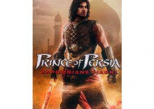 Gra PSP Prince of Persia Zapomniane Piaski