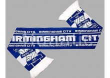 szalik oficjalny Birmingham City