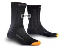Skarpety trekkingowe TREKKING LIGHT COMFORT czarne X-socks