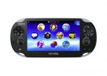 Konsola Sony PlayStation Vita
