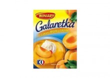 WINIARY GALARETKA MORELOWA 75G