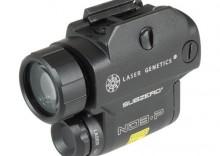 Oświetlenie laserowe Laser Genetics ND3 Pistol Subzero (LL-ND3P-SZ)