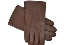 Rękawiczki męskie ocieplane Wittchen 39-6-308