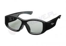 Optoma 3D-RF okulary 3D