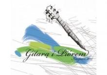 Gitarą i piórem. Karpacz 2011