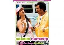 Salaam Namaste (edycja 2-płytowa)