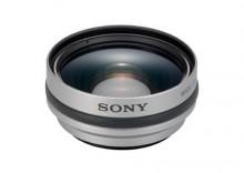 Konwerter szerokokątny Sony VCL-DH0737