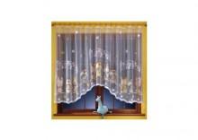 Firanka Śpiewające Koty 300 x 150 cm
