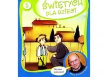 O Świętych dla dzieci cz.5 - DVD