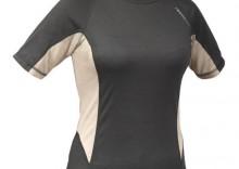 koszulka damska termoaktywna Sani Cool EX z CoolMaxu Jaxa
