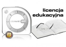 X-Rite Color Munki Design z licencją edukacyjną - kalibrator monitora i drukarki