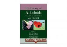 Dictionary of Alkaloids [opr. twarda]