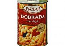 Portugalska Dobrada com feijao, flaki woł. z fasolą kiełbasą, wędlinami i warzywami 500g