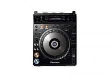 PIONEER DVJ 1000 - odtwarzacz CD / MP3 / DVD