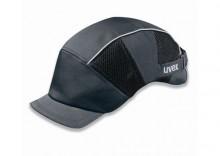 Uvex u-cap premium armadillo-style z krótkim daszkiem