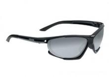 Uvex-okulary Hawk 2216 czarny mat