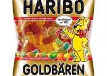 HARIBO Goldbaren niemieckie misie żelki 200g