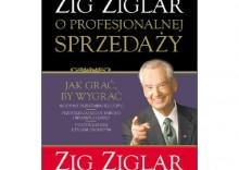 Zig Ziglar o profesjonalnej sprzedaży