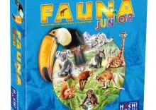 EGMONT Gra Fauna Junior