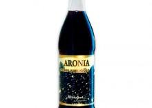 Syrop aroniowy z witaminą C 485 ml